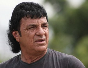 Iane Geber, Rio Negro (Foto: Anderson Silva/Globoesporte.com)