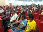 'Rio Branco é capital espiritual da ayahuasca', diz organização de evento