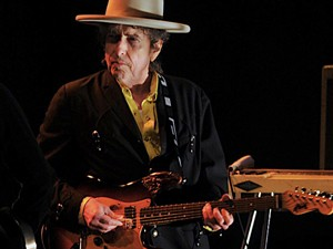 Bob Dylan (Foto: AP)