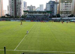 Goiás x Anapolina na Serrinha (Foto: Rafael Xavier/O Popular)