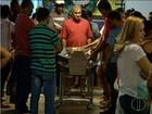 Homens invadem bar e matam três pessoas em Várzea da Palma