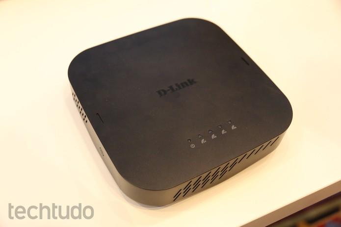 Kit Wi-Fi Covr (Foto: Anna Kellen Bull/TechTudo)