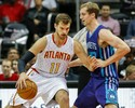 Lesão tira o pivô Tiago Splitter do começo da temporada da NBA