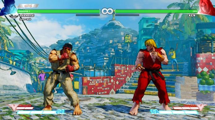 Como Instalar MODS no Street Fighter V (.PAK) - Tutorial