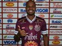 Sertãozinho anuncia meia Thiago Elias, 26º reforço para Série A2