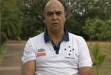 Técnico diz que resultados evitam as reclamações de reservas no Cruzeiro