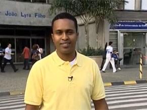 Rogério Coutinho (Foto: Divulgação)