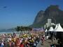 Meia do Rio completa duas décadas e tem inscrições para prova em outubro