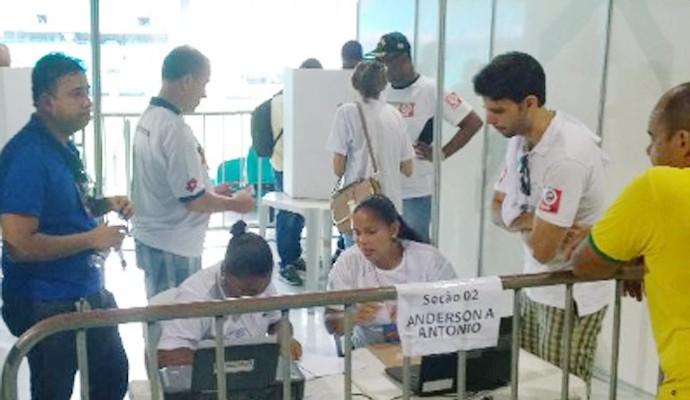 bahia eleição (Foto: Raphael Carneiro)