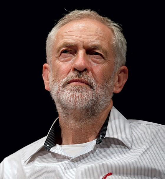 JEREMY CORBYN Reino Unido O novo líder do Partido Trabalhista quer retomar a tradição de extrema-esquerda da legenda, para longe do centrismo dos últimos anos (Foto: Peter Nicholls/Reuters)
