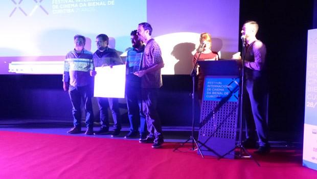 Saiba quem são os vencedores da Mostra Competitiva Universitária (Divulgação/RPC TV)
