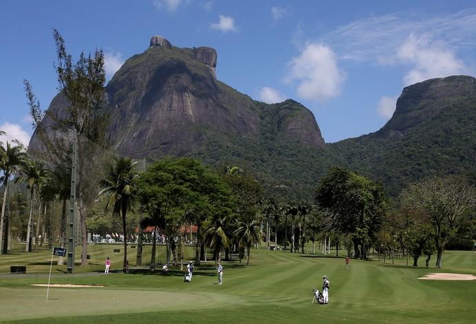 Gávea Golf Club (Foto: Satiro Sodré)