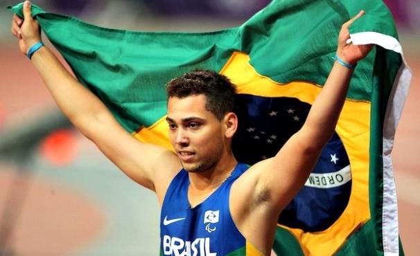 Alan Fonteles (Foto: Divulgação/CPB)