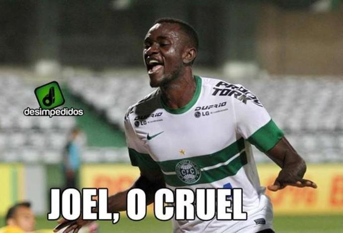 meme, Joel (Foto: Divulgação)
