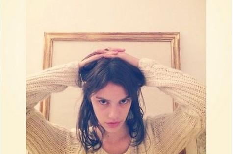 Laura Neiva (Foto: Arquivo pessoal)