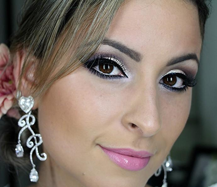 Fotos de maquiagem para casamento 79