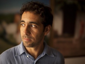 André Viana (Foto: Arquivo Pessoal)