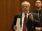 PGR pede ao STF que envie a Moro denúncia contra Lula e Delcídio