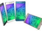 Samsung reduzirá lançamentos de smartphones em 2015