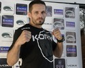 """""""Sem pressão"""", Rodrigo Damm quer vencer para """"fazer sua parte"""" no UFC"""