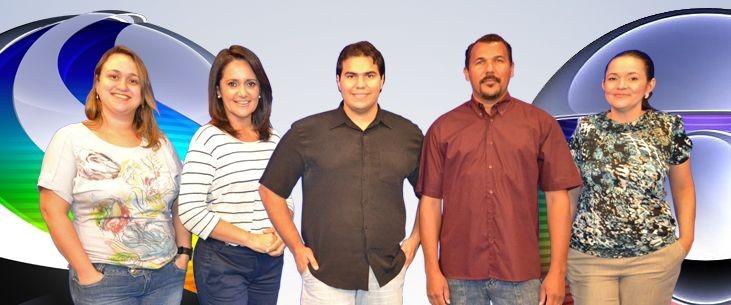 Núcleo rede (Foto: TV Sergipe/Divulgação)
