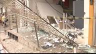 Rede bancária é condenada por permanecer fechada depois de explosão