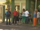 Servidores do Incra de Manaus aderem  greve nacional