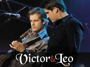 victor e leo wallpaper