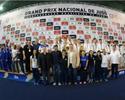 Com vitória na última luta, Pinheiros supera o Reação e vence Interclubes