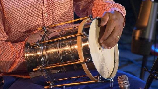 Mineiros mostram como o samba transita entre vários gêneros