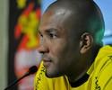 Animado, Gabriel projeta retorno ao time do Sport para a próxima semana