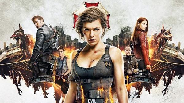'Resident Evil: O Capítulo Final' (2017) (Foto: Divulgação)