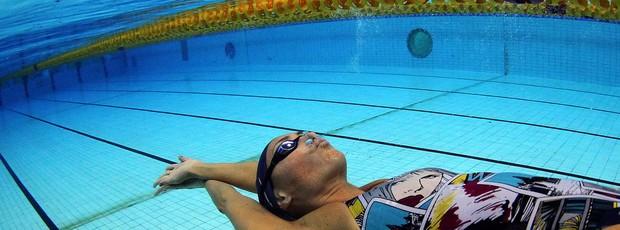 Molina planeja aposentadoria para ser mãe, mas não descarta o Rio 2016