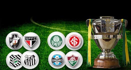 CARROSSEL  Sorteio Copa do Brasil 2015  280