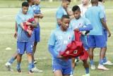 """Paraná inicia maratona de jogos com time """"descansado"""" e novas chances"""