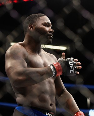 Anthony Johnson (Foto: Getty Images)