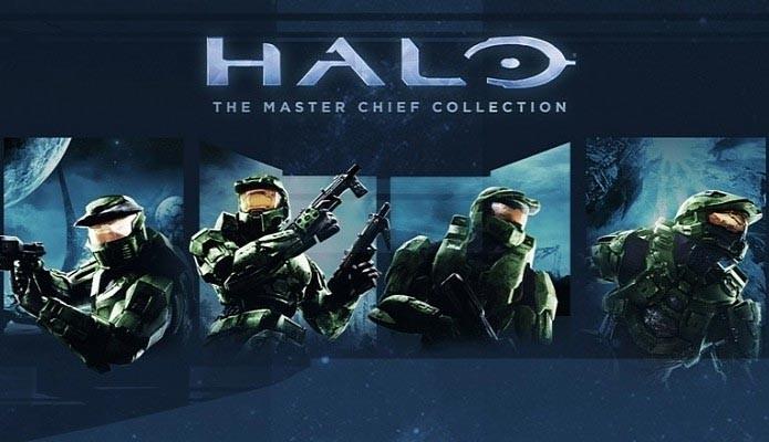 Halo: The Master Chief Collection trará o herói em coletânea para o Xbox One (Foto:Divulgação)