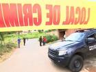 Três suspeitos de tráfico e roubo são mortos em troca de tiros com a Rotam
