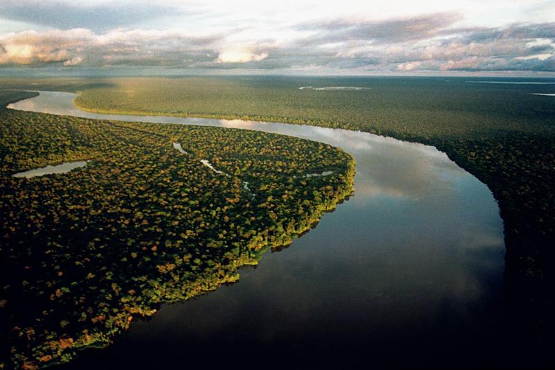Amazônia aberta para negócios? (Foto: Agência Brasil)
