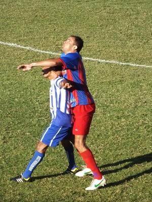 Máquina de Costura perde mais uma partida no campeonato Brasileiro da Série D (Foto: Foto: Divulgação/Antônio Valdevino)