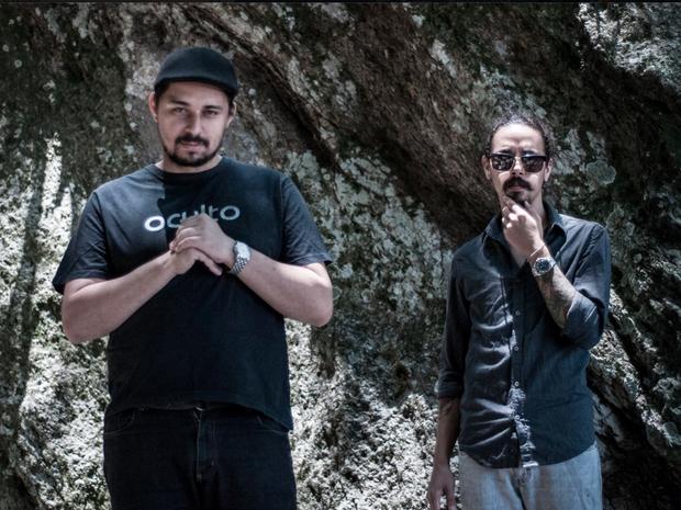 banda Alfaiate Franz (Foto: Divulgação / Guerrafest)