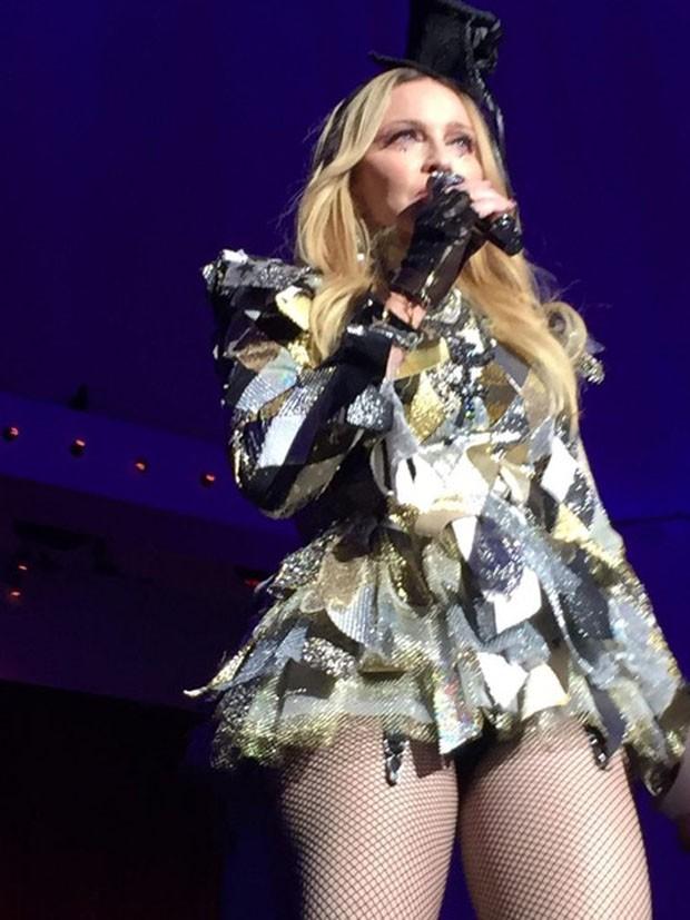 A coleção de arte de Madonna (Foto: Jorge Grimberg e divulgação)