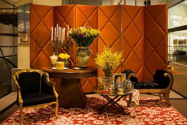 Mesas decoradas para festas regionais casa vogue decora o - Mesas decorativas ...