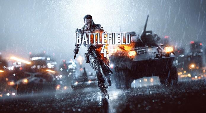 Battlefield 4 - grande (Foto: Divulgação)