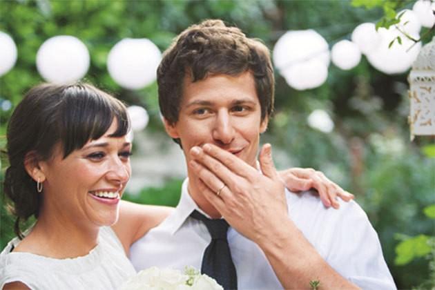 """Cena de """"Celeste e Jesse para Sempre"""" (Foto: Reprodução)"""