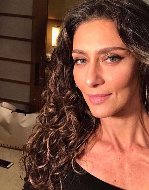 Maria Fernanda Cândido (Foto: Reprodução / Instagram)