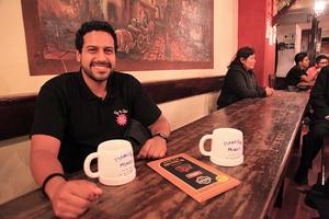 José, do Llima te llena, excelente serviço de turismo gastronômico customizado da cidade