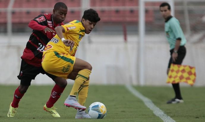 Ituano x Mirassol - Copa Paulista 2015 (Foto: Miguel Schincariol/ Ituano FC)