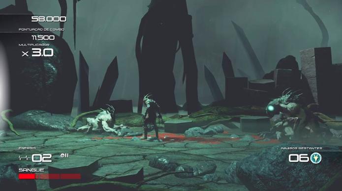 Dicas para mandar bem em Shadow of The Beast (Foto: Reprodução/Felipe Vinha)