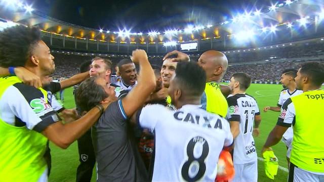 9c655652a5 Vasco x Botafogo - Campeonato Carioca 2017-2018 - globoesporte.com